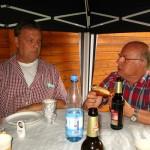 Sommerfest am 7. Juli 2012